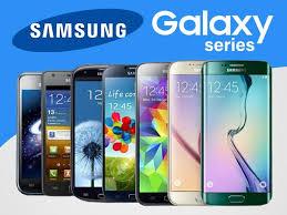 Intip Pendahulu Galaxy S Series Yuk !