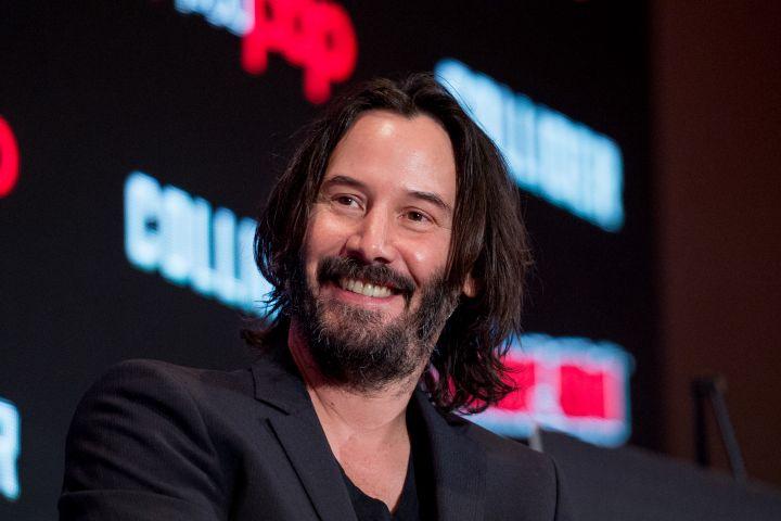 Joe Russo Ingin Jadikan Keanu Reeves Super Hero Selanjutnya?