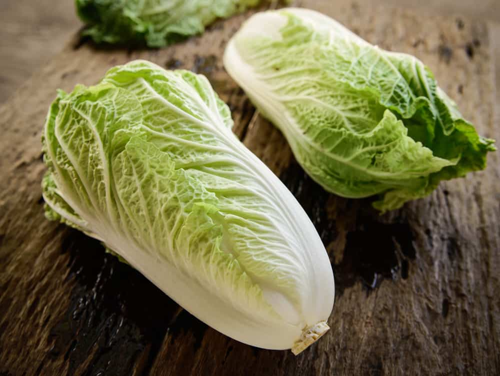Manfaat Sayur Sawi Putih Bagi Kesehatan
