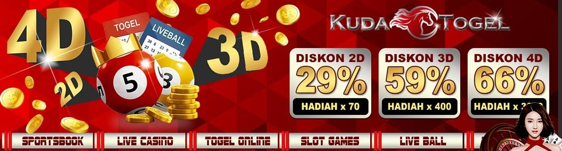Togel Online Kuatogel