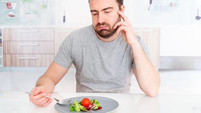 Beberapa Jenis Makanan Sehat Tak Gagal Bikin Kembali Mood Anda
