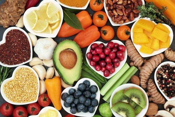 Beberapa Makanan Ini Dikonsumsi Rutin Bantu Meredakan Depresi