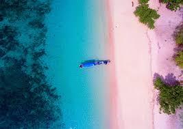 Coba Datang Ke Sini ,3 Pantai Paling Populer di Labuan Bajo