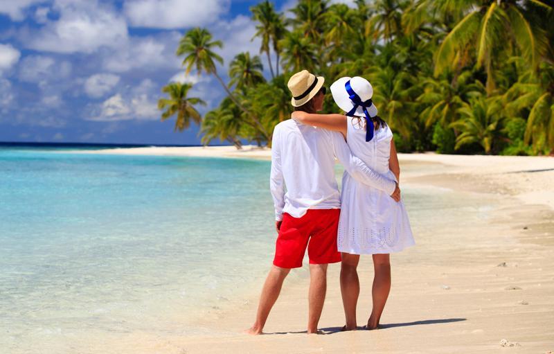 3 Daftar Tempat Wisata Romantis Yang Ada Di Indonesia