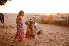 Daftar Wisata Alam di Dubai Yang Harus Kamu Kunjungi