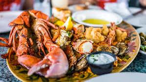 Cek 2 Hal ini Sebelum Menyantap Makanan Seafood