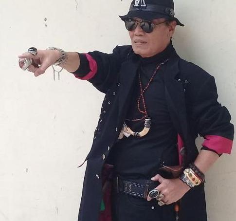 Tessy Kaget Nunung Memakai Narkoba Lebih Dari 20 Tahun