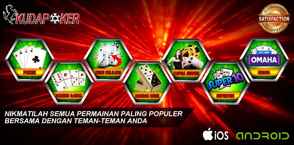 Dapatkan Kesempatan Meraih Jackpot Ratusan Juta Rupiah Dari Bermain Poker Online