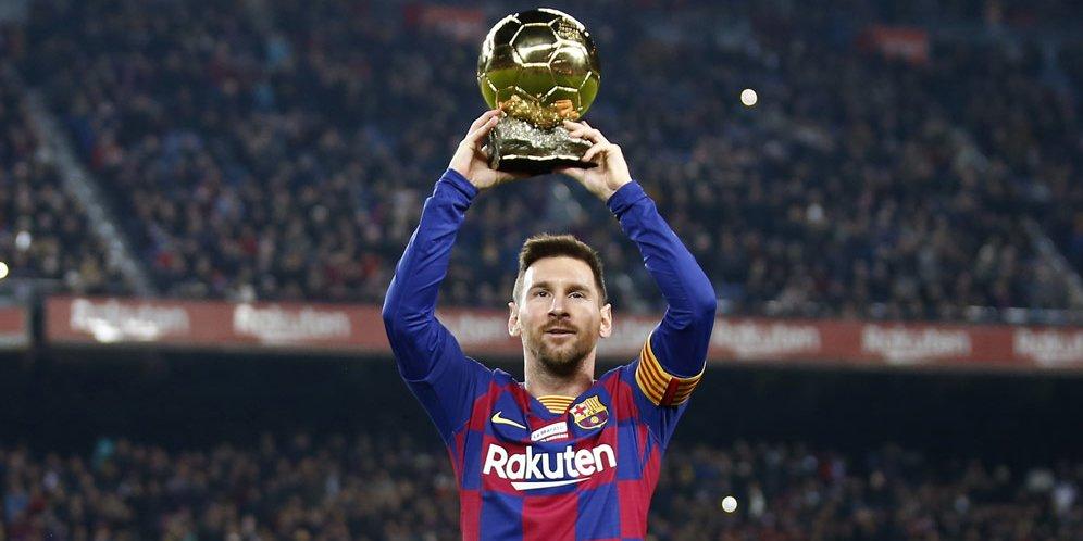 Keputusan Bimbang Dari Lionel Messi Untuk Hengkang Dari Barcelona