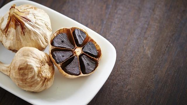 Beberapa Manfaat Black Garlic Baik Untuk Kesehatan Tubuhmu!