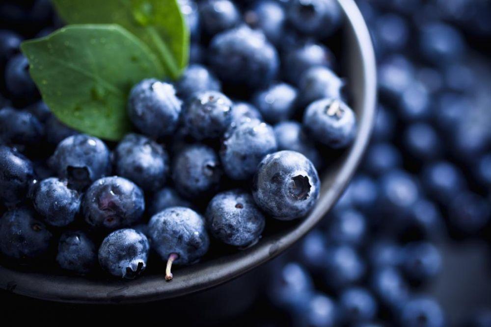 Beberapa Manfaat Sehat Blueberry Yang Sangat Menggiurkan Sekali Lho!