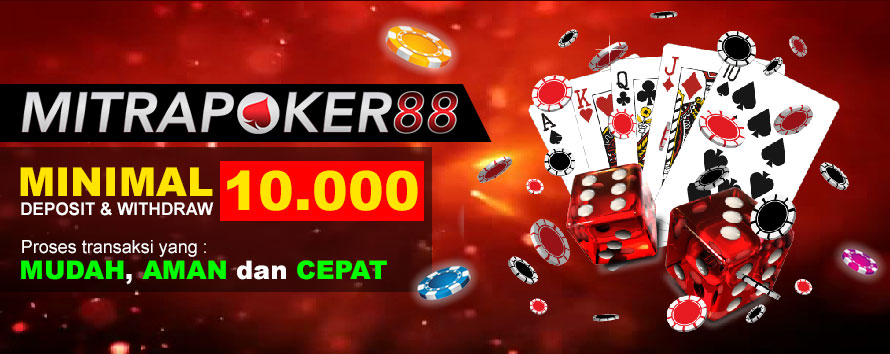 MitraPoker88 Tempat Main Poker88 Online Paling Menguntungkan [Idn Poker Resmi]