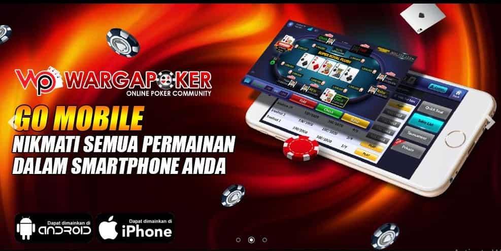 Server Idn Poker dan Agen Idn Play Resmi Wargapoker – Game Lengkap