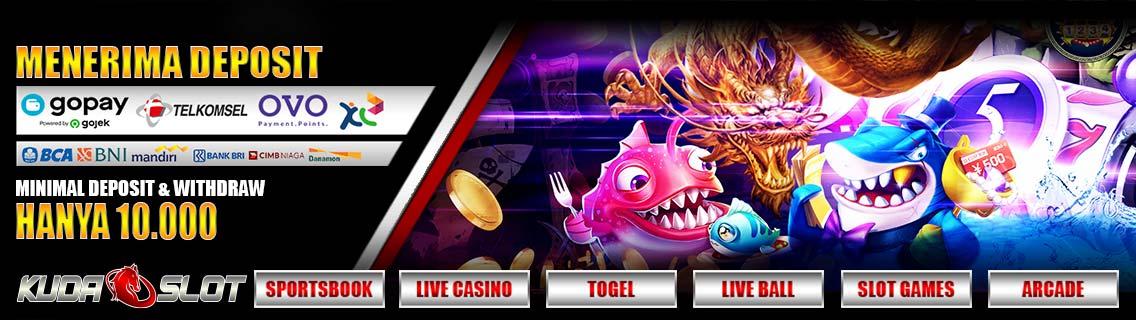 Seberapa Populer Permainan Slot Di Indonesia?