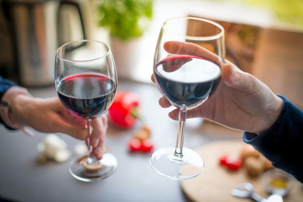 Beberapa Jenis Red Wine Yang Sehat Jika Dikonsumsi Dengan Bijak