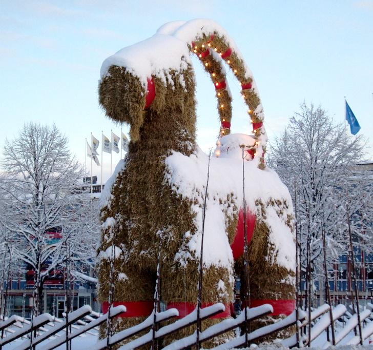 6 Tradisi Perayaan Natal Yang Unik Dari Berbagai Negara