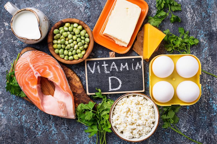 Beberapa Manfaat Vitamin D Untuk Tubuh Bisa Didapatkan Dari Berjemur
