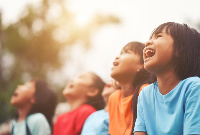 Kenali Dan Tentukan Lingkungan Pertemanan Anda Sedari Dini